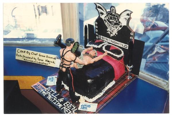 Bake Off 1996