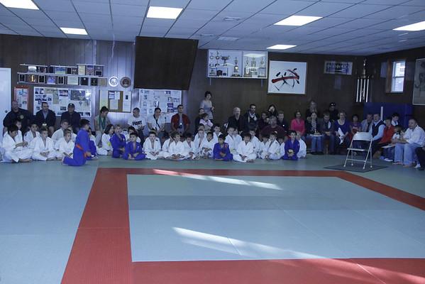 Cranford JKC Judo October Tournament 012