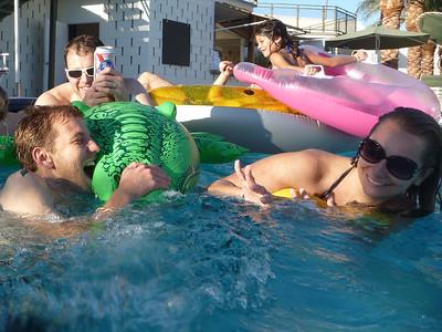 Palm Springs 2011