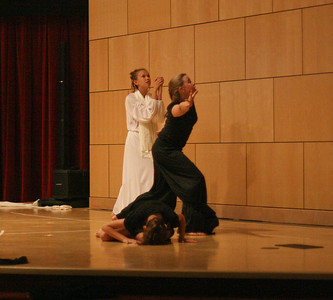 2008-06-01 Children of the LIght dance concert