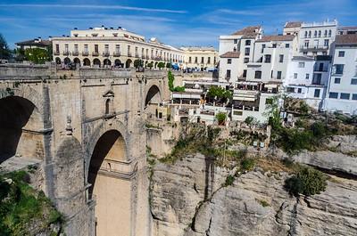 Spain - Ronda