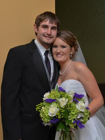 Caleb & Kristen