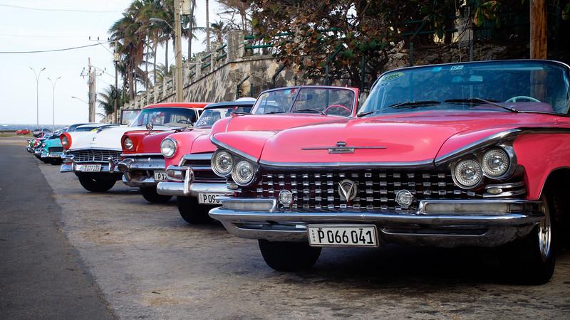 '59 Buick Electra Convertible - Havana, Cuba