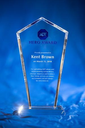 Hero Award