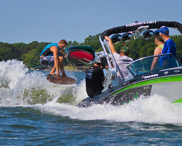 CSB Surfbash 2016 Lake Norman