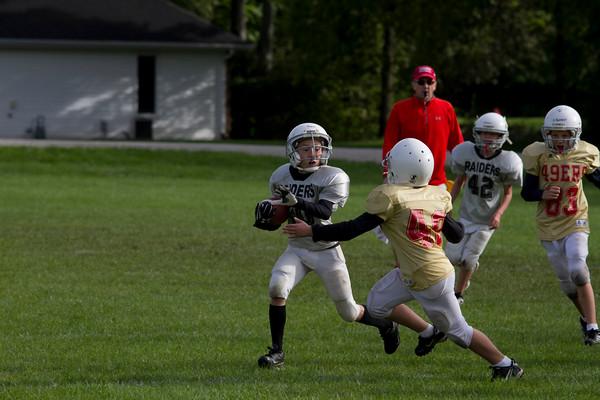 Goshen Junior Football League