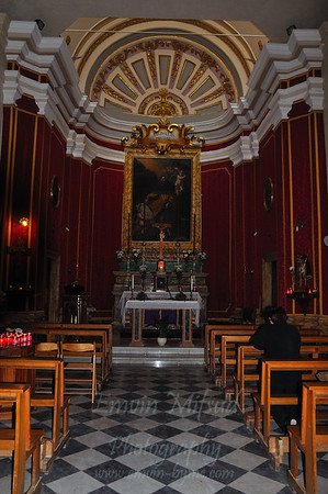 Easter in Gozo - March 2015