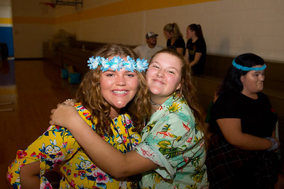 BACK TO SCHOOL LUAU
