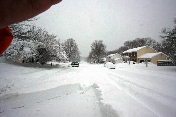 Snow of 2010