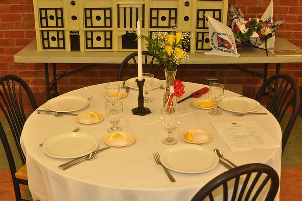 Alumni Association Dinner