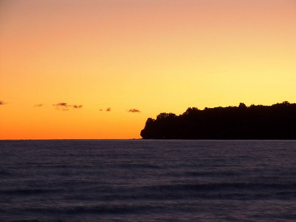 Irondequoit Bay