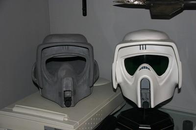 MLC Scout Helmet