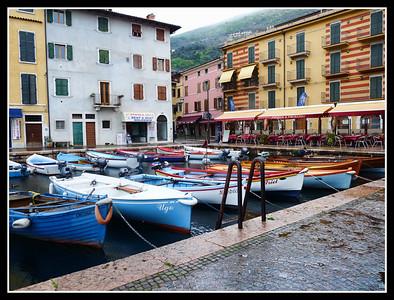 Castelletto (Brenzone) - 2009