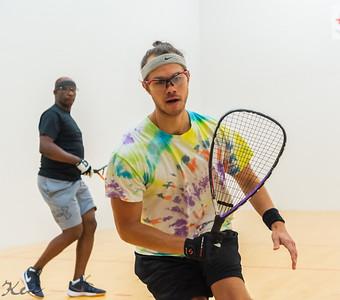 2019-09-28 Men's Singles - Open 16s Nicholas Czatt over Eric Ewing