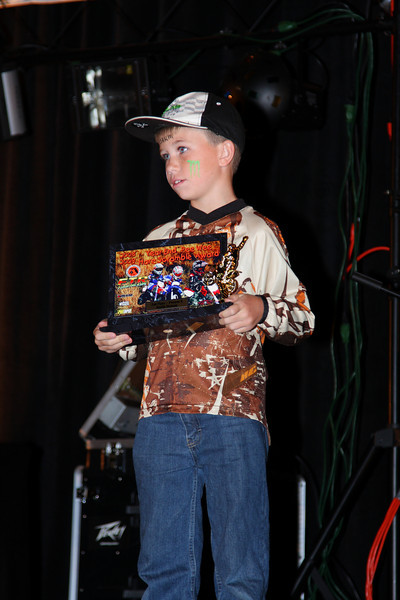 HS, Peewee-B Austin Dickson 2nd