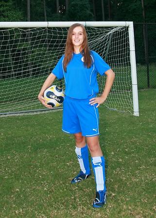 Iram Gonzalez U16 Lady Galaxy