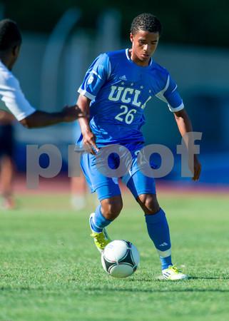 Soccer Men 2012