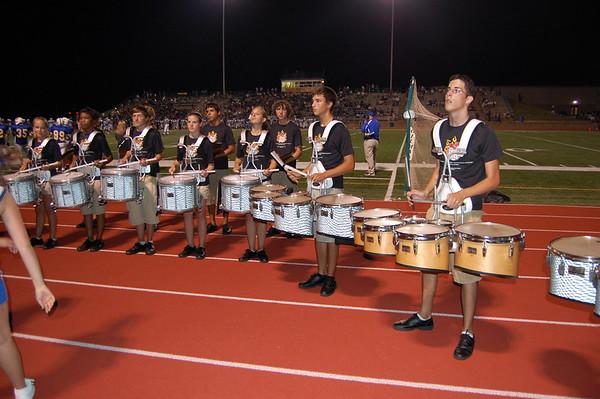 PHS Band Previous Years