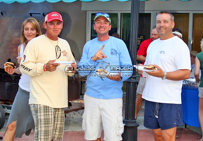 2009 Pompano Beach Saltwater Slam - Captain's Meeting
