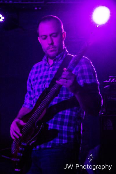 Bethany Saint-Smith & the Gunshow 10/26/14 @ Mercury Lounge