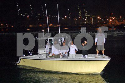 2008 ABC/WDS Billfish Challenge - Miami - Morning Check-Out
