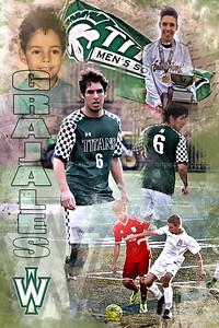 2021 Grajales Soccer Collage