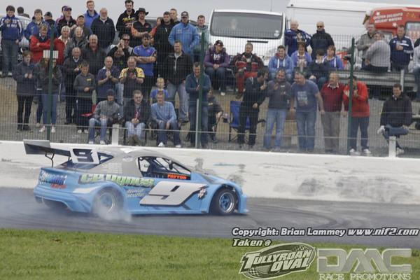 2014 British Championship & Leslie Dallas Memorial - Brian Lammey