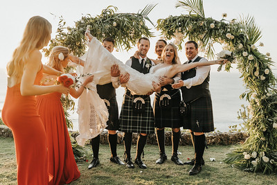 Grant&Natalia's wedding