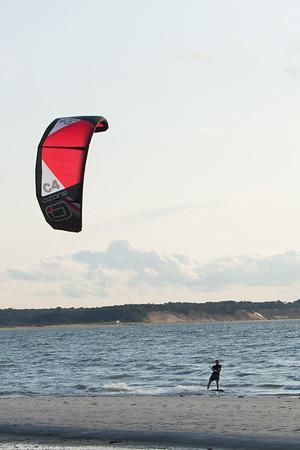 Kitesurfing 2017