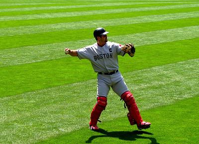 Red Sox May 17 2009