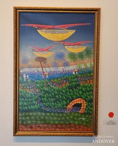 Haitian Arts Exhibition