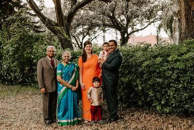 Dasari Family