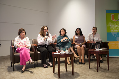 Breast Cancer in the Americas: Care to Close the Divides - October 16, 2018