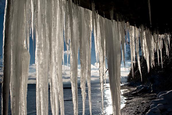 Hillsborough Ice Dec 8 2007