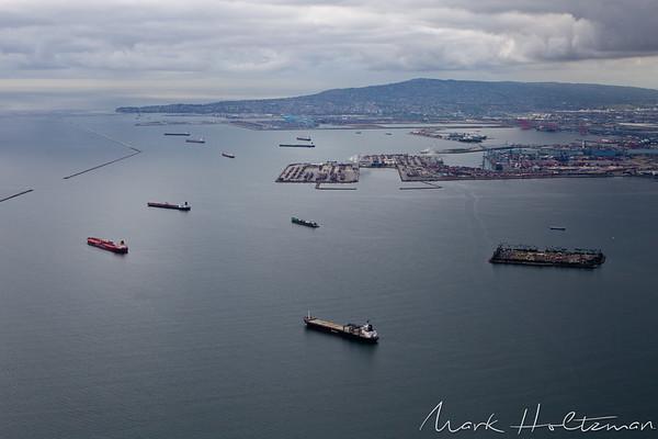 Ports of Los Angeles/Long Beach