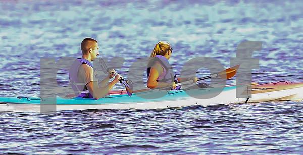 Kayak Photos