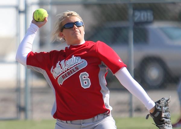 SN Softball 2008