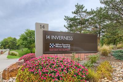 14 Inverness Dr E