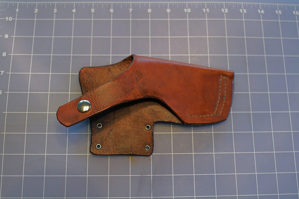 Contest Sheath