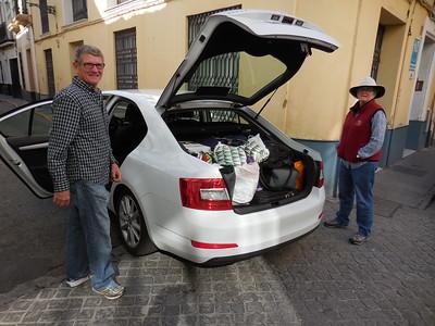 BACKUP Granada
