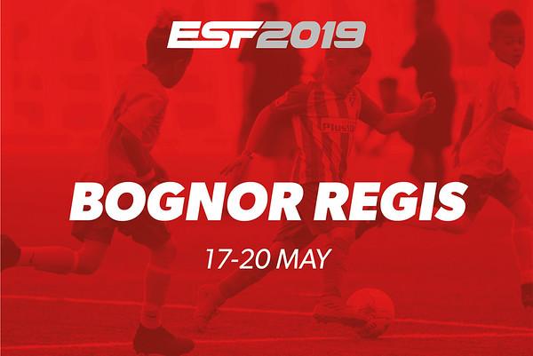 BOGNOR REGIS (17-20 May)