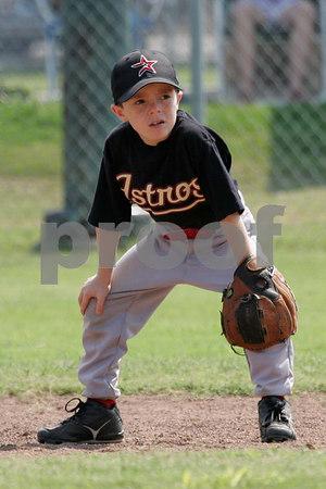 Astros vs Athletics