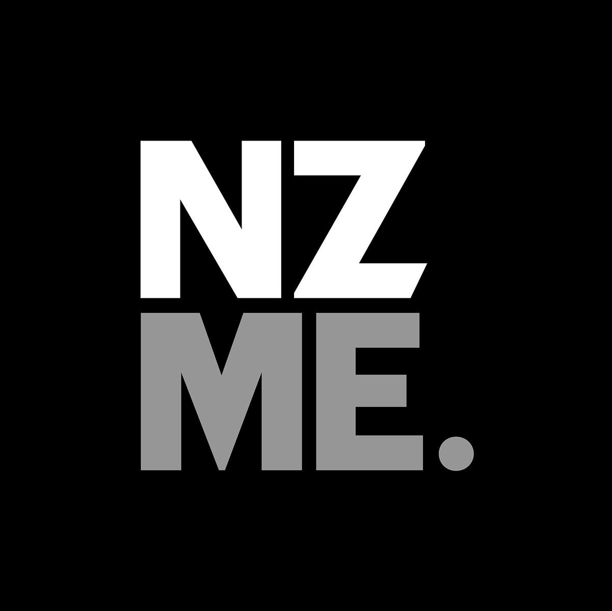 NZME logo (photo credit: Twitter)