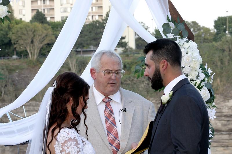 21 09 18 Brooke & Brody Wedding Ceremony