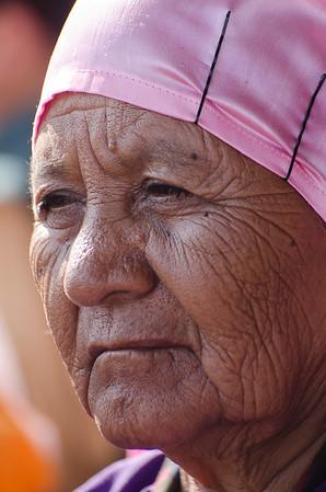 Gente - People - color