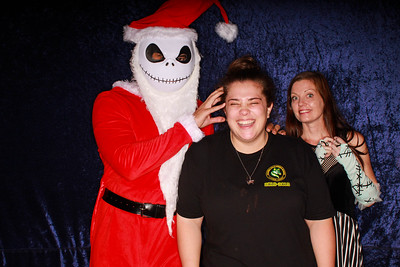 2018 Calavera Hills Halloween Party
