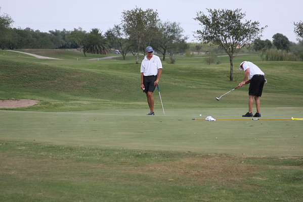 2009 Amateur Golf Championship