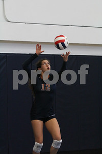 Volleyball | Girls | 10/17/17