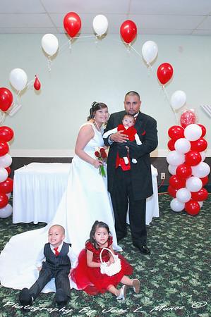 2010-02-28 Monica & Ernesto's Wedding