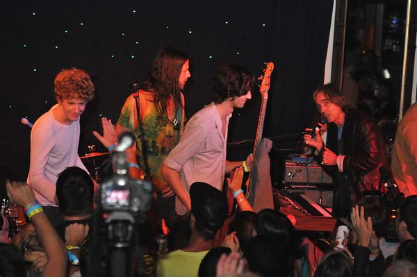 Newport Folk Fest @ Newport Blues 2012 - Sunday